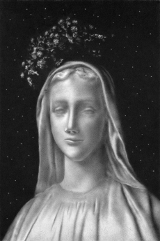 """""""Mary"""" SOLD"""